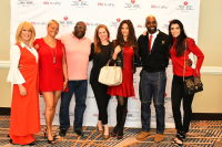 The American Heart Association 2017 Brooklyn GO RED For Women Luncheon #50
