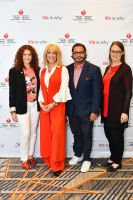 The American Heart Association 2017 Brooklyn GO RED For Women Luncheon #75