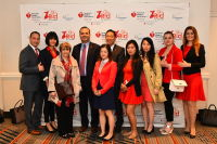 The American Heart Association 2017 Brooklyn GO RED For Women Luncheon #22