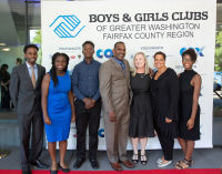 Boys and Girls Clubs of Greater Washington 4th Annual Casino Night #142