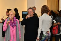 Jean-Claude Mas of Domaines Paul Mas Celebrates Wine & Art at The Curator Gallery NYC, Previews Astelia AAA wine #6