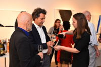 Jean-Claude Mas of Domaines Paul Mas Celebrates Wine & Art at The Curator Gallery NYC, Previews Astelia AAA wine #9
