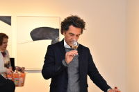 Jean-Claude Mas of Domaines Paul Mas Celebrates Wine & Art at The Curator Gallery NYC, Previews Astelia AAA wine #37