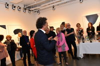 Jean-Claude Mas of Domaines Paul Mas Celebrates Wine & Art at The Curator Gallery NYC, Previews Astelia AAA wine #50