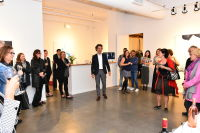 Jean-Claude Mas of Domaines Paul Mas Celebrates Wine & Art at The Curator Gallery NYC, Previews Astelia AAA wine #51