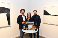 Jean-Claude Mas of Domaines Paul Mas Celebrates Wine & Art at The Curator Gallery NYC, Previews Astelia AAA wine #56