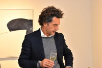 Jean-Claude Mas of Domaines Paul Mas Celebrates Wine & Art at The Curator Gallery NYC, Previews Astelia AAA wine #68