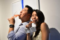 Jean-Claude Mas of Domaines Paul Mas Celebrates Wine & Art at The Curator Gallery NYC, Previews Astelia AAA wine #77