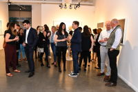 Jean-Claude Mas of Domaines Paul Mas Celebrates Wine & Art at The Curator Gallery NYC, Previews Astelia AAA wine #85