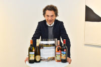 Jean-Claude Mas of Domaines Paul Mas Celebrates Wine & Art at The Curator Gallery NYC, Previews Astelia AAA wine #111