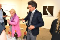 Jean-Claude Mas of Domaines Paul Mas Celebrates Wine & Art at The Curator Gallery NYC, Previews Astelia AAA wine #119