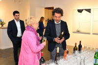 Jean-Claude Mas of Domaines Paul Mas Celebrates Wine & Art at The Curator Gallery NYC, Previews Astelia AAA wine #121