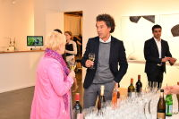 Jean-Claude Mas of Domaines Paul Mas Celebrates Wine & Art at The Curator Gallery NYC, Previews Astelia AAA wine #124