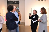 Jean-Claude Mas of Domaines Paul Mas Celebrates Wine & Art at The Curator Gallery NYC, Previews Astelia AAA wine #144