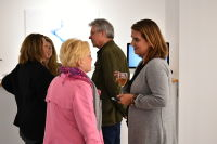 Jean-Claude Mas of Domaines Paul Mas Celebrates Wine & Art at The Curator Gallery NYC, Previews Astelia AAA wine #152