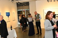 Jean-Claude Mas of Domaines Paul Mas Celebrates Wine & Art at The Curator Gallery NYC, Previews Astelia AAA wine #174