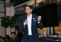 #StopSucking: Lonely Whale Benefit with Co-Founder Adrian Grenier #36