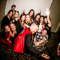 American Heart Association Presents The 2017 Heart and Stroke Ball Pt II #199
