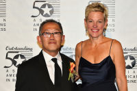 The 16th Annual Outstanding 50 Asian Americans In Business Awards Dinner Gala #107