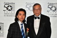 The 16th Annual Outstanding 50 Asian Americans In Business Awards Dinner Gala #19