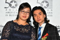 The 16th Annual Outstanding 50 Asian Americans In Business Awards Dinner Gala #111