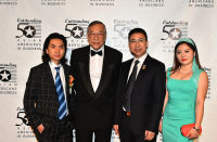 The 16th Annual Outstanding 50 Asian Americans In Business Awards Dinner Gala #110