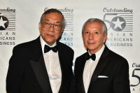 The 16th Annual Outstanding 50 Asian Americans In Business Awards Dinner Gala #122