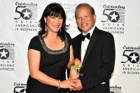 The 16th Annual Outstanding 50 Asian Americans In Business Awards Dinner Gala #129