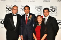 The 16th Annual Outstanding 50 Asian Americans In Business Awards Dinner Gala #137