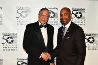 The 16th Annual Outstanding 50 Asian Americans In Business Awards Dinner Gala #148