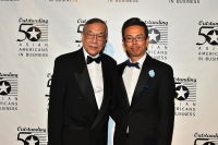 The 16th Annual Outstanding 50 Asian Americans In Business Awards Dinner Gala #153
