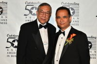 The 16th Annual Outstanding 50 Asian Americans In Business Awards Dinner Gala #159