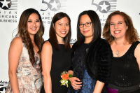 The 16th Annual Outstanding 50 Asian Americans In Business Awards Dinner Gala #167