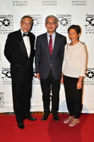 The 16th Annual Outstanding 50 Asian Americans In Business Awards Dinner Gala #190