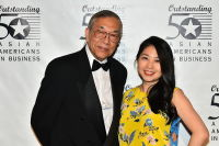 The 16th Annual Outstanding 50 Asian Americans In Business Awards Dinner Gala #185