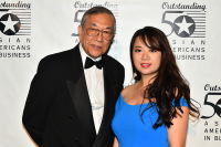 The 16th Annual Outstanding 50 Asian Americans In Business Awards Dinner Gala #192