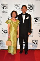 The 16th Annual Outstanding 50 Asian Americans In Business Awards Dinner Gala #193