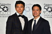 The 16th Annual Outstanding 50 Asian Americans In Business Awards Dinner Gala #204