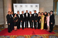 The 16th Annual Outstanding 50 Asian Americans In Business Awards Dinner Gala #224