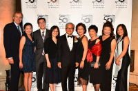 The 16th Annual Outstanding 50 Asian Americans In Business Awards Dinner Gala #233