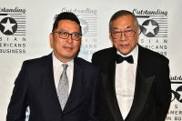 The 16th Annual Outstanding 50 Asian Americans In Business Awards Dinner Gala #237
