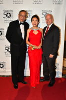 The 16th Annual Outstanding 50 Asian Americans In Business Awards Dinner Gala #238