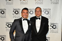 The 16th Annual Outstanding 50 Asian Americans In Business Awards Dinner Gala #248