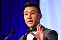The 16th Annual Outstanding 50 Asian Americans In Business Awards Dinner Gala #264