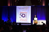 The 16th Annual Outstanding 50 Asian Americans In Business Awards Dinner Gala #280