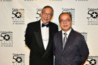 The 16th Annual Outstanding 50 Asian Americans In Business Awards Dinner Gala #39