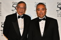The 16th Annual Outstanding 50 Asian Americans In Business Awards Dinner Gala #35