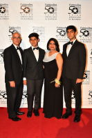 The 16th Annual Outstanding 50 Asian Americans In Business Awards Dinner Gala #44