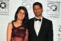 The 16th Annual Outstanding 50 Asian Americans In Business Awards Dinner Gala #63