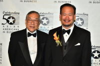 The 16th Annual Outstanding 50 Asian Americans In Business Awards Dinner Gala #4